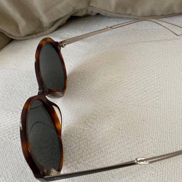 NWOT Brown Dior Sunglasses